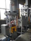 山東全自動干粉末成型液壓機A外形結構多樣化