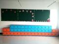 吉林省北京荣邦品牌ABS书包柜储物柜