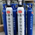 供应陕西西安煤矿用标气 空气中一氧化碳标准气