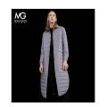 北京女裝批發摩多伽格羽絨服大碼女裝折扣 原單外貿