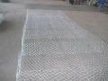 山東五擰石籠網的編制工藝