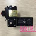 單電控防爆電磁閥BDV511C5兩位五通 三通CE