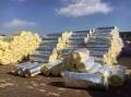 臨沂 輕鋼別墅專用玻璃棉 墻面玻璃棉 廠家直銷