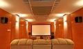 琴房吊顶吸音板图片、吸音板装修效果图