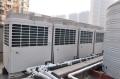 高層建筑設備層中央空調隔音降噪