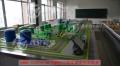 供应科威KWMX-YQ油气储运模型 油气集输模型