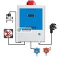 厂房车间二氧化碳超标报警器,CO2检测器