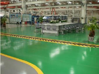 供应温州仓库地面硬化剂、地面标线漆、量大从