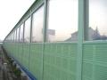 九江高架桥声屏障 绕城高速声屏障 铁路声屏障