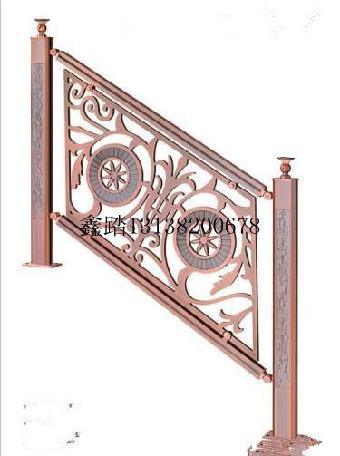 板雕刻护栏厂家