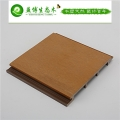 廠家直供 優質木塑共擠墻板 承接安裝