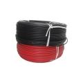 光伏导体结构49 0.285光伏电缆直流线1X4