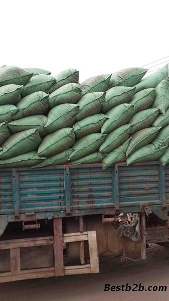 定边土豆专用生物有机肥厂家,金沃地13年供货企业.