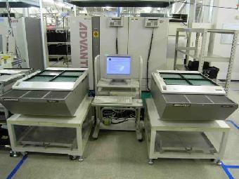 12英寸晶圆生产线_6英寸晶圆生产线_晶圆生产工艺流程