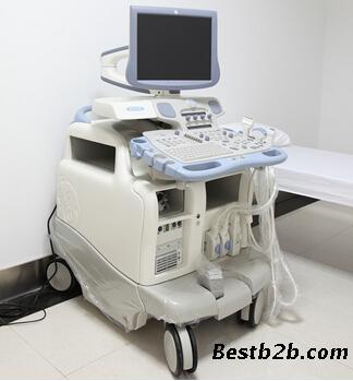 为临床诊断和科研常用的医疗电子仪器        心脏直流电复律是