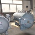 橡膠硫化罐廠家橡膠管硫化罐硫化釜