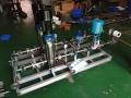 上海湛流環保工程 燃氣爐煙氣脫硝改造