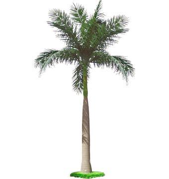 人造大王椰子树室内外畅销款园林景观设计常用款