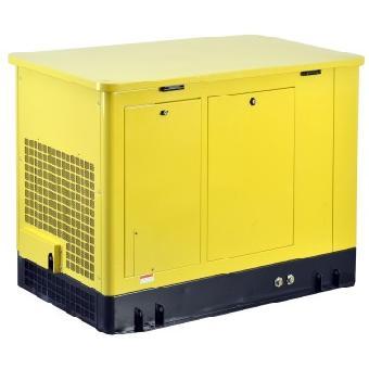 20kw单相汽油发电机