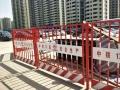 基坑护栏-临时护栏-质量优等