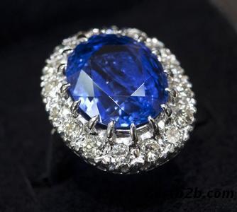 马达加斯加蓝宝石今年市场价格