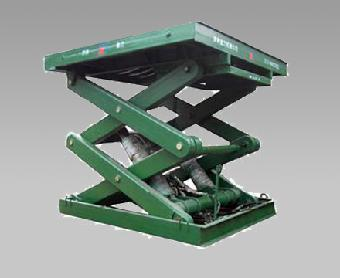 液压登车桥,固定式升降货梯,移动剪叉式液压升降机,电瓶车车载式液压