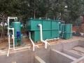 供應佳木斯牛羊肉加工污水處理設備