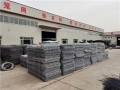 熱鍍鋅鉛絲石籠與傳統混凝土相比的優點