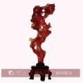 琉璃太湖石 彩色玻璃石頭工藝品 工藝禮品