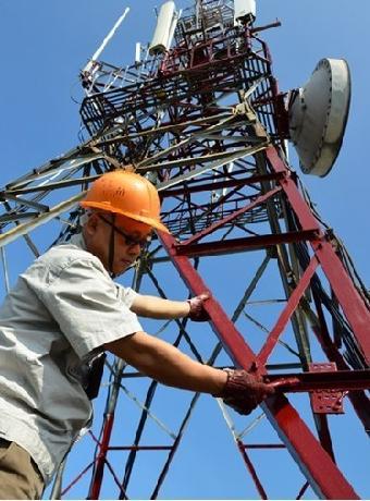 广播信号塔拆除专业资质施工公司