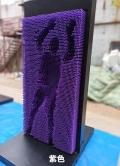 陜西西安3D人體克隆三維針雕墻網紅新款設備