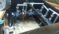 四川省廣安市冷凍水產加工污水處理設備鑫澤環保質量好