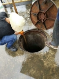 惠山區污泥罐清理 化糞池清掏費用