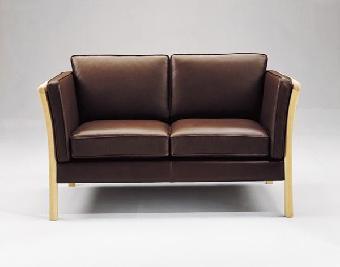 换皮布面,订做沙发套