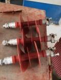 FPQ-10 5针式复合绝缘子制造厂家直销批发