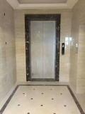 江西九江仿大理石電梯門套包口安裝方法