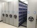 揭阳智能型档案密集柜使用安全方便快捷
