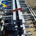 D80伸縮縫型號選擇與安裝注意事項