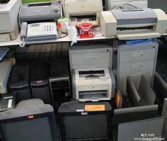 上海电子变频器回收,康桥回收报废电脑主机显示器