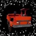 四不像车 矿用拉渣四轮车带自卸拖拉机