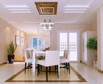 东莞装饰公司分享小户型客厅吊顶装修设计技巧
