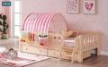 北京西城小孩房設計,A家居免費上門量尺寸、規劃效果