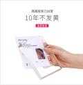 手機展示臺簽有機玻璃板亞克力板加工定制雕刻定做
