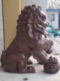 定制銅雕獅子 鑄銅獅子 鑄造銅雕獅子