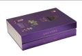 貴州藍莓酒包裝設計(酒標商標,包裝盒)