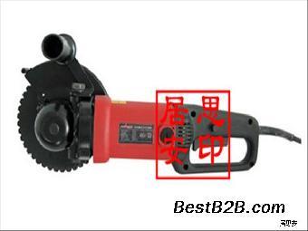 CDC2180电动双轮异向救援锯居思安制造销售