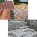 供西寧路面磚和青海水泥磚生產