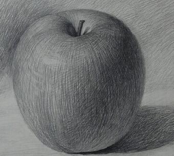素描的学习不应是束缚,限制儿童想象与创造的枷锁,而应是对儿童绘画