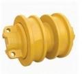 礦山材質支重輪適用于SD16山推推土機支重輪底盤件