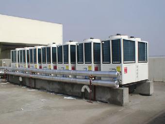 志趣 供应信息  家用电器 空调机 03成都中央空调安装之风道清洗